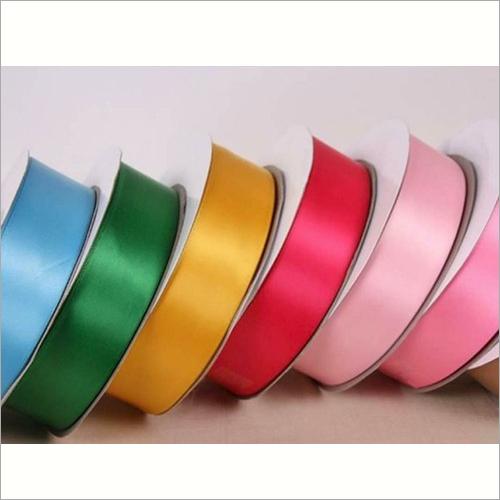 Plain Silk Ribbon
