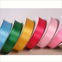 Plain Silk Ribbon