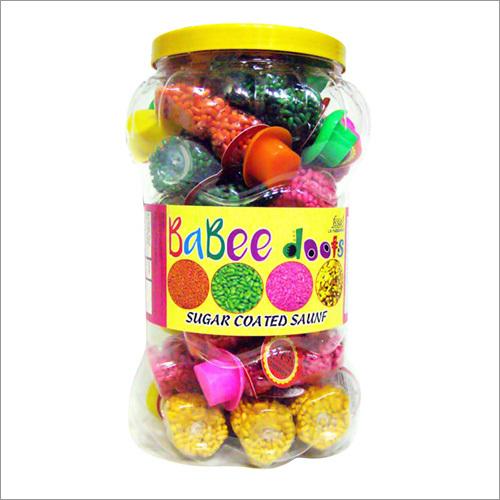Babee Doots Sugar Coated Saunf