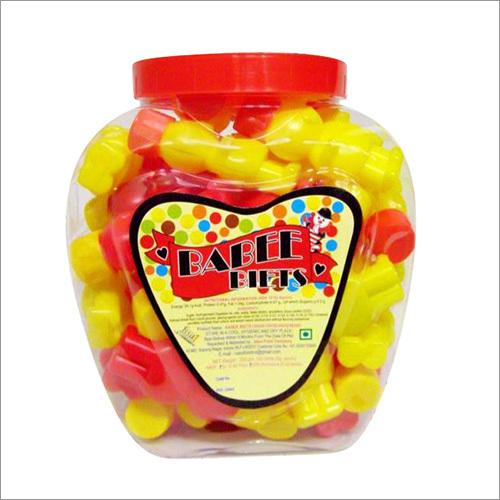 Babee Biets Sugar Coated Milky Gems