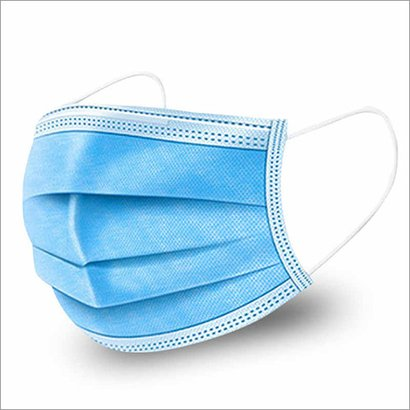Non Woven Surgical Face Mask Gender: Unisex