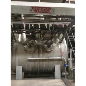 Used Textile Processing Machinery