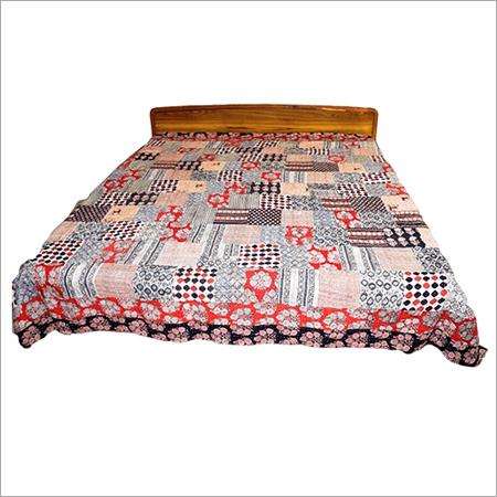 Handblock Printed Bedcovers
