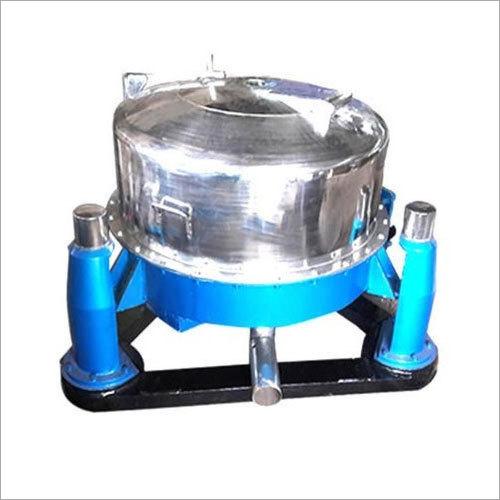 Centrifuge Hydro Extractor Machine