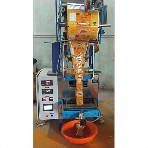 Haldi Packaging Machine