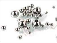 High Carbon High Chromium Steel Balls