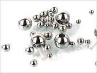 Motorcycle Steel Balls