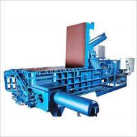 Industrial Scrap Metal Baling Press Machine