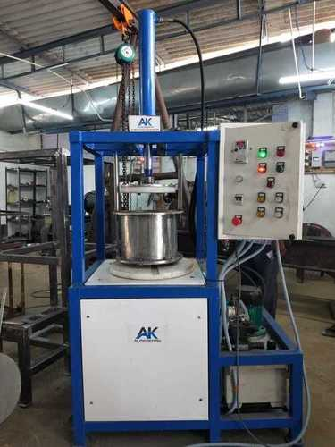 Industrial Chakli Making Machine