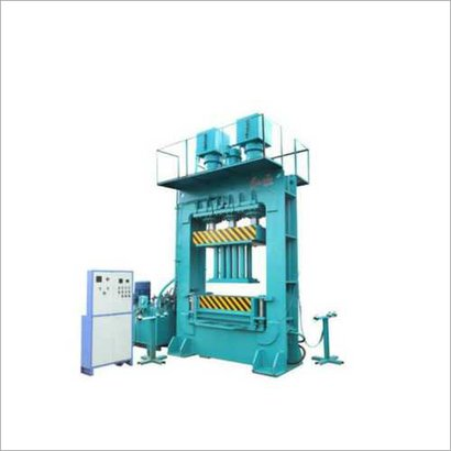 Industrial Coir Pith Grow Bag Making Machine Power Source: Electric