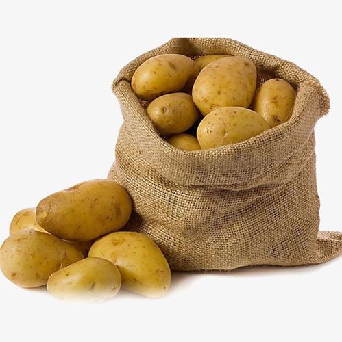 Fresh Potatoes Thailand