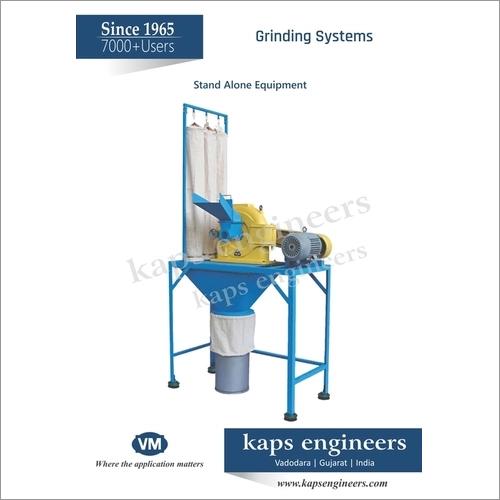 Millets / Ragi / Suji / Dalia Grinding System