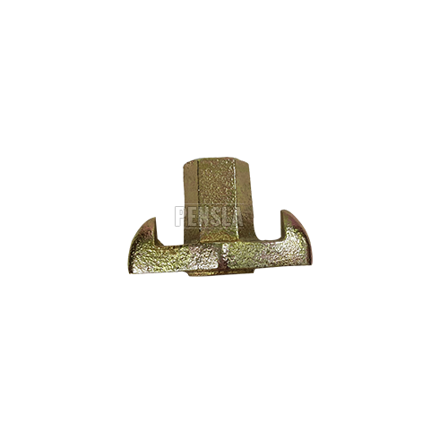 Formwork System Wing Nut for 15-17 MM Tie Rod