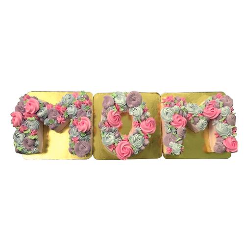 Customised Cake
