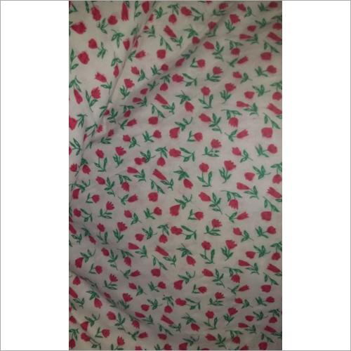 Bleach Print Flannel Fabric