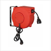 230 V Plastic Cable Reel