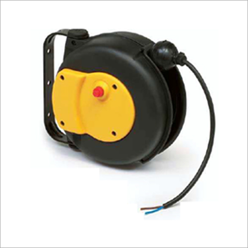 203 V Plastic Cable Reel