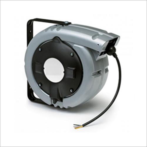 Aluminium and Steel Case Plastic Cable Reel