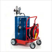Mobile And Stationary Oil Dispensing Kits