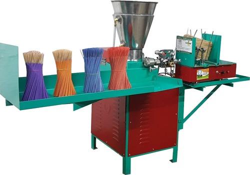 Fully Automatic Incense Making Machine  soham 160