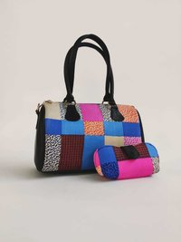 ladies duffle bags with cases