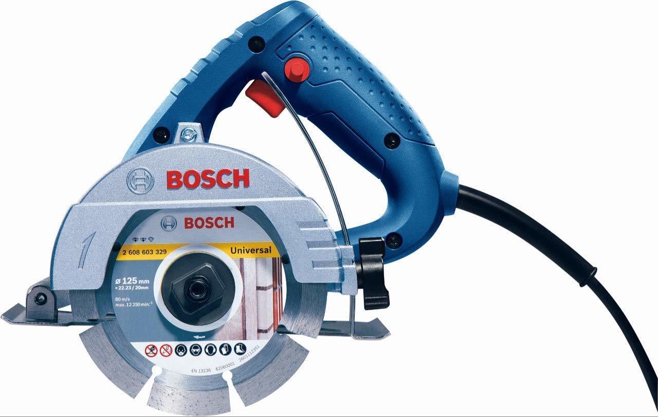 Bosch Marbal Cutter