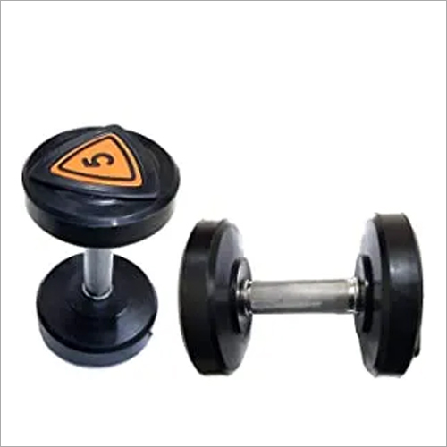 Triangle Dumbbell And Viva Dumb Bell