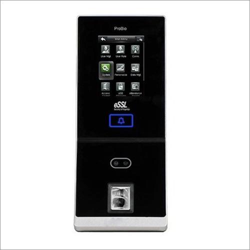 eSSL Probio Multi-Biometric Access Control System