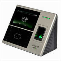 Face Attendance And Access Control System (Zkteco)