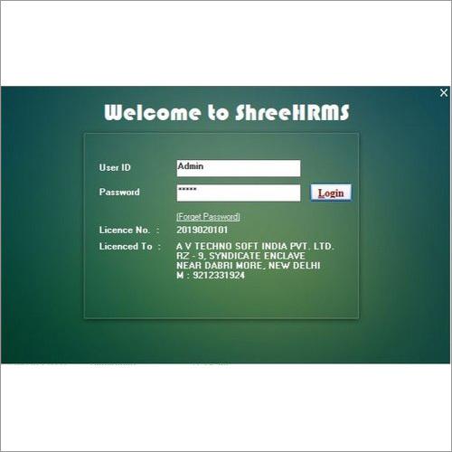 ShreeHRMS Payroll Management Software