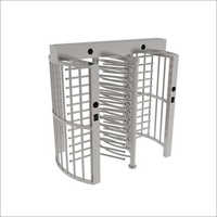 Double Lane Full Height Turnstile
