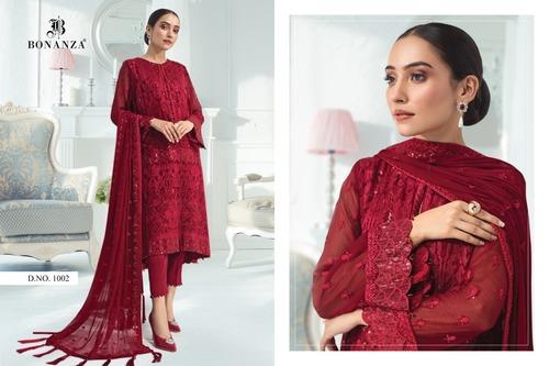 aliza salwar suit
