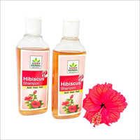 Hibiscus Shampoo