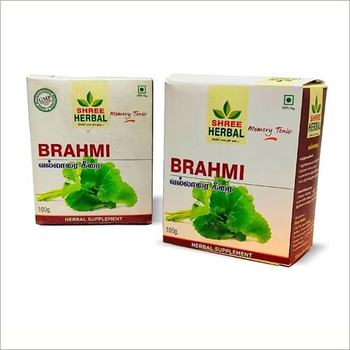 Brahmi Tonic