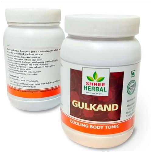 Pure Gulkand