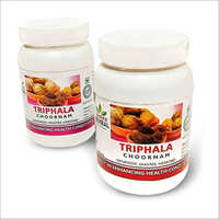 100gm Triphala Choornam