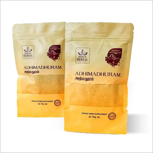 100gm Adhimadhuram