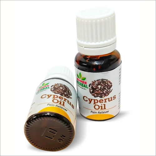 Cyperus Oil