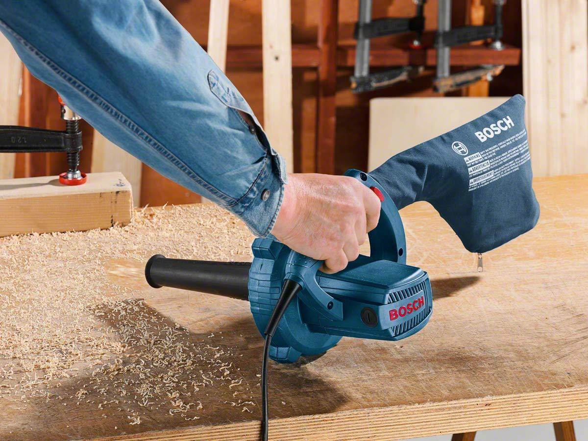 Bosch Gbl-82-270 Blower With Dust Extraction