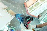 Bosch Heat Gun With Display Speed