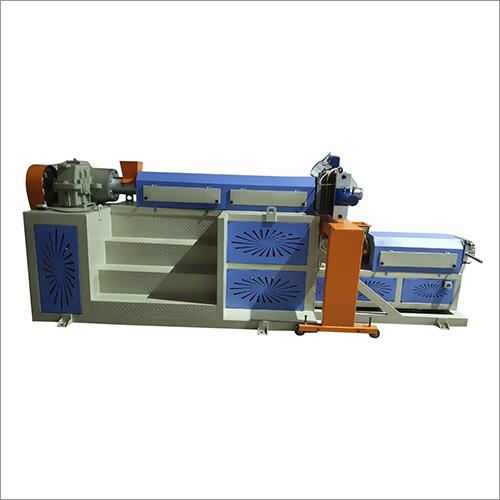 Two Stage Extruder Machine
