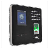 MB 20 UFACE Attendance System