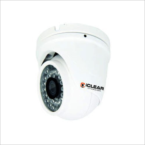 Iclear CCTV Dome Camera