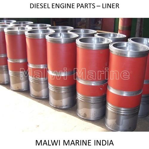 Liner For Diesel Engines Parts