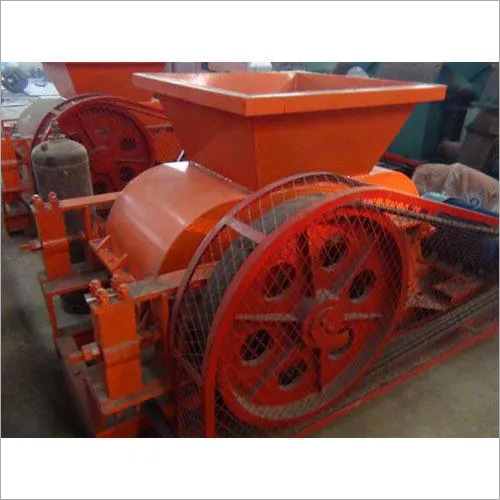 Industrial Roll Crusher