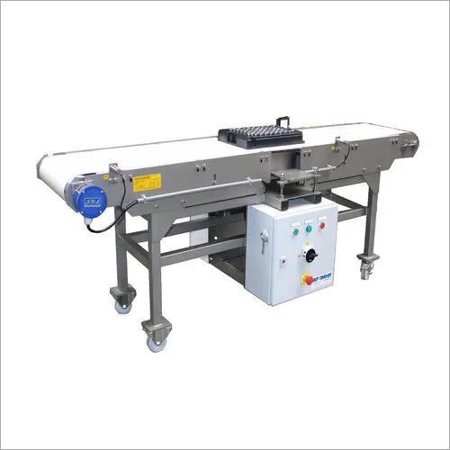 Conveyor Belt Demagnetizer