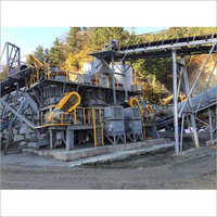 Mineral Beneficiation Plant