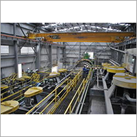 Copper Extraction Plant