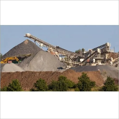 Slag Recycling Plant
