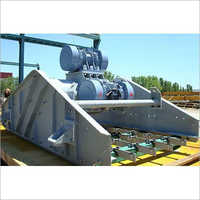 Vibrating Equipment Dewatering